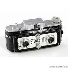 Tougodo: Stereo-Hit camera