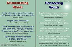 #MindfulMondays Help kids calm by staying close.