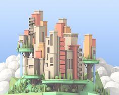 Floating City 02