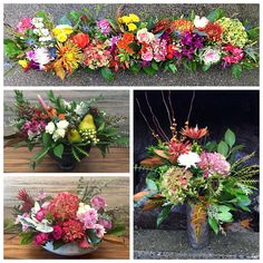 Floral Arrangements, Floral Design, Floral Wreath, Wreaths, Fall, Inspiration, Home Decor, Style, Autumn