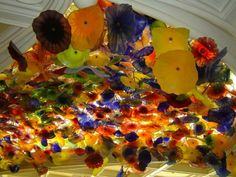 Conservatory & Botanical Gardens at Bellagio - Las Vegas - Attraction Reviews - TripAdvisor #MyTripAdvice