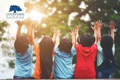 Check this out parents! Courtyard Private School offers an impressive academic summer camp program for kids. Kids will be engaging indoor and outdoor activities organized around weekly themes and onsite events tailored appropriately for each age group. #kids #summer #camp #sacramneto  Spots are filling up fast, sign up now!