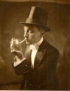 vaudeville performer Bobby Doyle