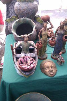 Haitian arts