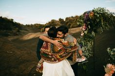 Real Wedding: Lisanne & Kai – Photography by Chasewild