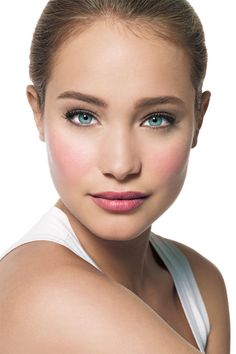 4 Steps to the Perfect Bobbi Brown Beauty Look- great for everyday natural look