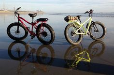 NEW Pedego trail bikes will be available mid December 2012... just in time for the Holidays!