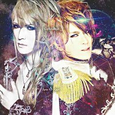 Kamijo & Zin