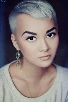 Corto. Hairstyle. Propuesta Le Salon d'Apodaca #lesalondapodaca #queseaenlesalon