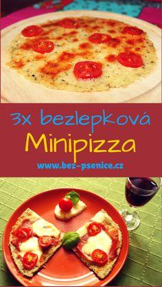 3x základ na pizzu: křupavé pizza těsto z jedné ingredience, dietní cuketové minipizzy, domácí semínkový korpus na pizzu (scheduled via http://www.tailwindapp.com?utm_source=pinterest&utm_medium=twpin&utm_content=post107904851&utm_campaign=scheduler_attribution)