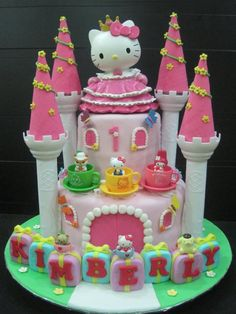 This site is dedicated to Hello Kitty fans that love to play free online Hello Kitty games. Our mission is to provide the largest quantity and best quality Hello Kitty content available online. Hello Kitty Torte, Hello Kitty Birthday Cake, Chat Hello Kitty, Hello Kitty Cupcakes, Hello Kitty Themes, Pink Hello Kitty, Cupcakes Chat, Giant Cupcakes, Cupcake Cakes