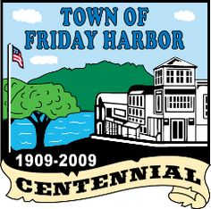 Our Town Friday Harbor, a wonderful place to be!
