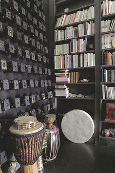 """La """"Memory Box"""", une oeuvre de Géraldine Cario"""