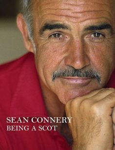 Sean Connery - True, the older the violin, the sweeter the music, no?
