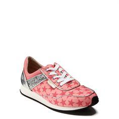 #mimco CELESTIAL CIRCUS - High Kick Sneaker