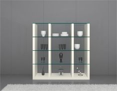 99+ Modern Glass Display Cabinets   Kitchen Cabinet Lighting Ideas Check  More At Http: