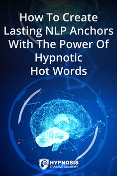 Set your NLP anchors with a whole new level of intensity, so they last long after you and your subject part company Build rapport with your subject just by switching out a few words here or there (They won't even consciously register the difference!) Bypass a subject's critical mind and access the unconscious with greater ease Critical Mind, Hypnosis Scripts, Learn Hypnosis, Productivity Apps, Hypnotherapy, Subconscious Mind, Meditation Music, Anchors, Self Help