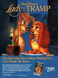 Classic Walt Disney Home Video VHS movies & short collections from the '80s & '90s - Click Americana Disney Home, Walt Disney, Vhs Movie, Vintage Movies, Romance, Collections, Entertaining, Culture, Adventure