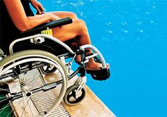 Disabilities Group Boycotts Hotels Over Pool Accessibility
