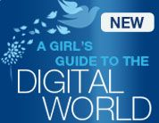 A Girl's Guide to the Digital World—How to Log Off of Digital Drama! (Groups) (Girls) (Cyberbullying)
