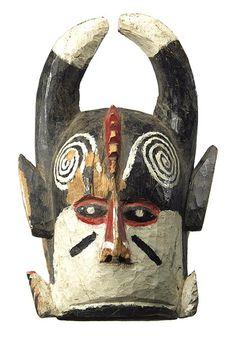 Image detail for -Igbo Mask Nigeria Ghana, African Tribes, African Artists, Nigerian Tribes, Arte Tribal, Tribal Art, Yoruba, Art Africain, Masks Art
