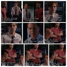 Best Reid scene