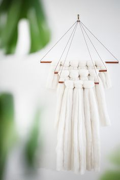 HOME | wall hanging