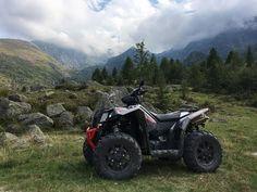 ATV ride 20170815 - YouTube