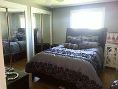 Revamped bedroom