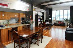 Brown College, Open Concept, Home Buying, Plank, The Neighbourhood, Hardwood, The Unit, Flooring, Nassau
