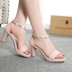 Diamond Fashion Sexy High Heels 7165810 on Luulla