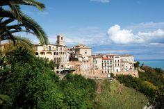 Vasto - Abruzzo italy