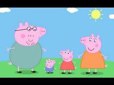Série DP Episode #3 2015 - Peppa Pig Family
