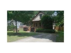 1678 Cecile Ave SE, Atlanta, GA 30316 #realestate See all of Rhonda Duffy's 600+ listings and what you need to know to buy and sell real estate at http://www.DuffyRealtyofAtlanta.com