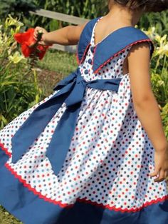 63 Ideas Sewing For Kids Toddlers Mom Little Dresses, Little Girl Dresses, Cute Dresses, Girls Dresses, Baby Dresses, 50s Dresses, Dress Girl, Elegant Dresses, Evening Dresses