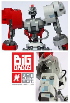 Big Daddy | Flickr - Photo Sharing!