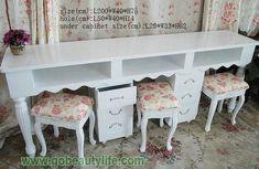 Simple Manicure Nail Table BL-N310_Beauty Life Salon Equipment Co., Ltd
