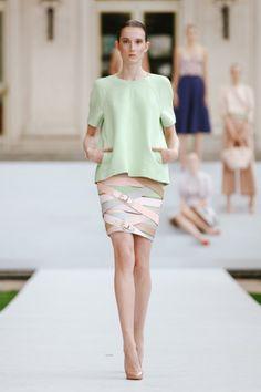 Marina Hoermanseder Mode für erwachsene Mädchen