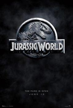 "'The park is open"": Jurassic World invites us back to the park! http://circleme.com/items/jurassic-world  #JurassicWorld"