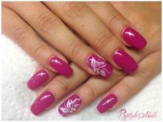 Nageldesign How To Repair a Leaky Pipe Article Body: There is going to be one time in your li Square Nail Designs, Elegant Nail Designs, Colorful Nail Designs, Nail Art Designs, Classy Nails, Stylish Nails, Cute Nails, Pretty Nails, Spring Nails