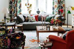 Celebrating Josef Frank | British Vogue