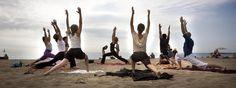 Nous estudis posen de manifiest els beneficis del Ioga pe reduïr les enfermetats cardiovasculars. El Ioga té el mateix potencial que córrer o anar en bici pel cor. Els cardiòlegs recomanen aquesta pràctica. http://www.lavanguardia.com/vida/20141228/54422829615/yoga-corazon.html
