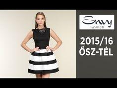 Envy 2015/16 őszi-téli kollekció a Trend2-ben