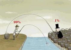 the one percent humorous