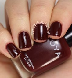 the nail polish challenge: Zoya Entice Fall 2014 Collection Swatches and Review
