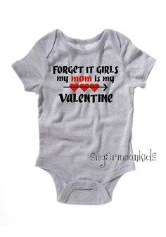 Valentines Baby Boy Onesie @Katie Hrubec Hrubec Hrubec McAndrew