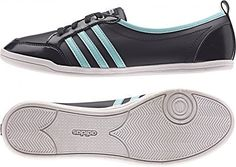 adidas Training PIONA W Damen Sneaker Schuhe , Farbe:Dunkelblautöne;Größe:UK 4 - EUR 36 2/3 - 22.5 cm - http://uhr.haus/adidas/adidas-training-piona-w-damen-sneaker-schuhe-uk-4-2