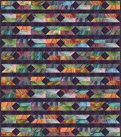 Tonga-Focus-Sunburst-Strips-&-Squares