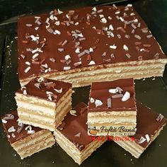 Creme Caramel, Tiramisu, Gingerbread, Ethnic Recipes, Desserts, Romanian Recipes, Pies, Sweets, Madness