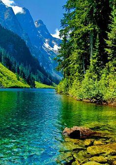 Foto: Bella naturaleza